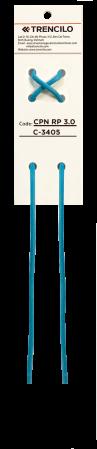 Trencilo Cordón Algodón Encerado Redondo C3405