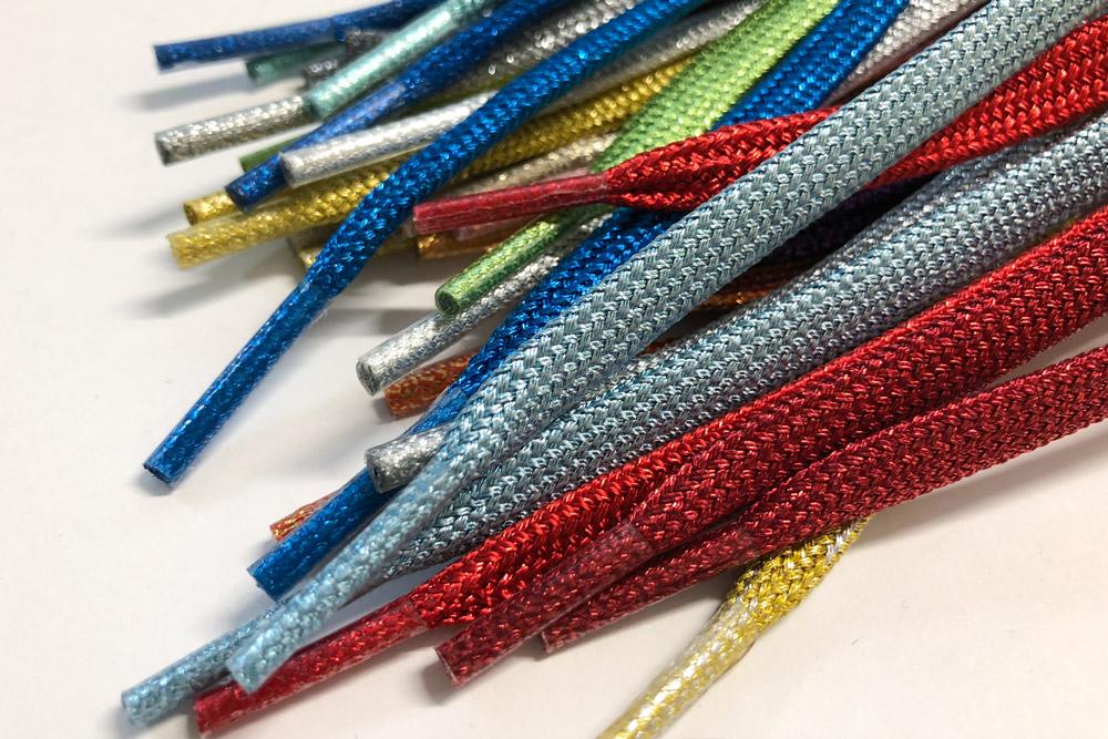 Cordones Metalizados