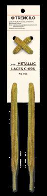 Trencilo Metallic Laces 696