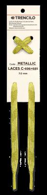 Trencilo Metallic Laces 696 y 685