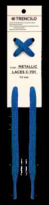 Trencilo Metallic Laces 701
