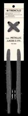 Trencilo Metallic Laces 711