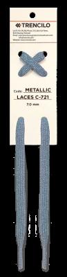 Trencilo Metallic Laces 721
